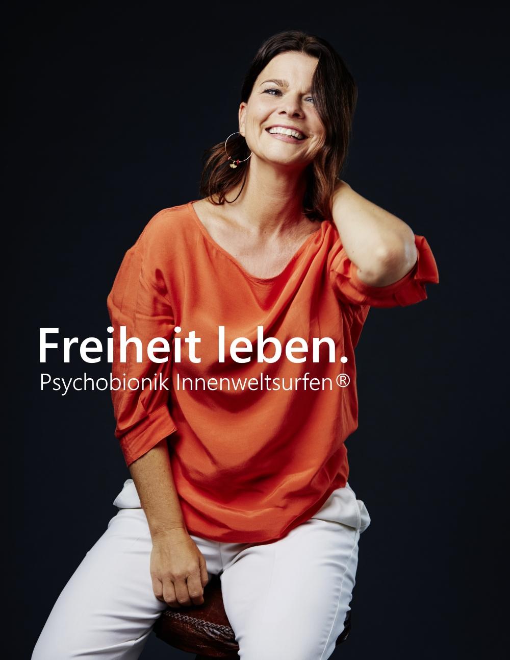 PSYCHOBIONIK® INNENWELTSURFEN